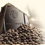 Callebaut mliečna čokoláda 2kg
