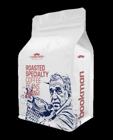 9 Grams Coffee Brazil Santos Flor de Mococa