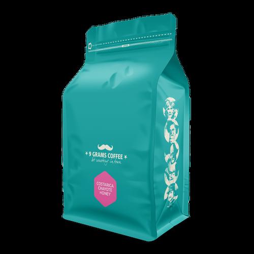 9 Grams Coffee Costarica Chayote Honey