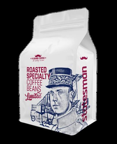 9 Grams Coffee Cuba Serrano Lavado