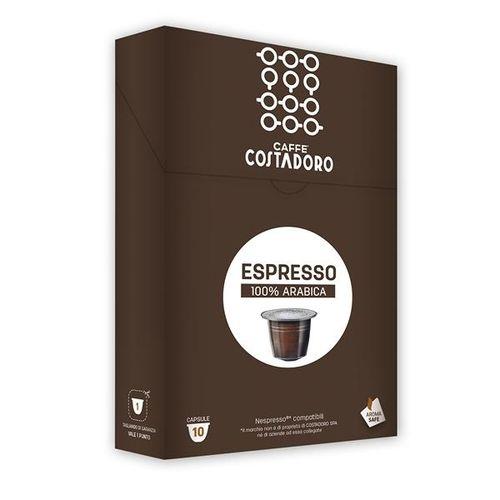 Costadoro Capsule Nespresso 10ks
