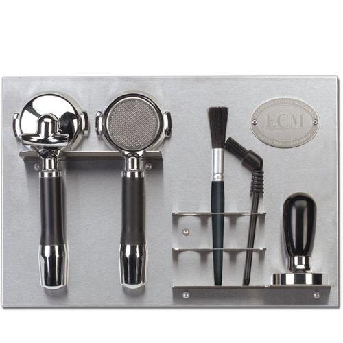 ECM Equipment holder