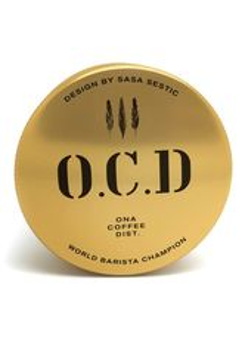 OCD coffee distribution