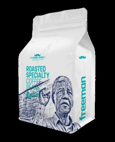 9 Grams Coffee Congo Kiwu Cafe Durable washed