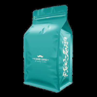9 Grams Coffee El Salvador Pacamara Chalate Honey
