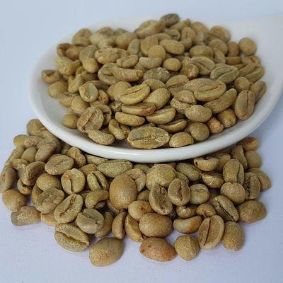 Zelená káva Ethiopia Keffa Grade 1 Natural 1kg