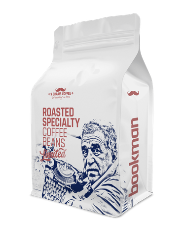 9 Grams Coffee Guatemala SHG Extra Prime Washed