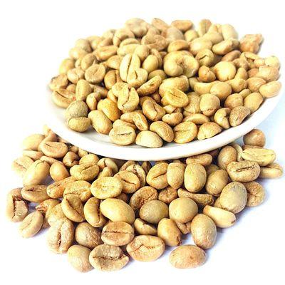 Zelená káva Uganda Robusta 1kg
