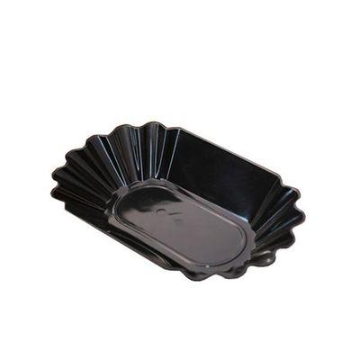 Coffee bean tray black 10 ks