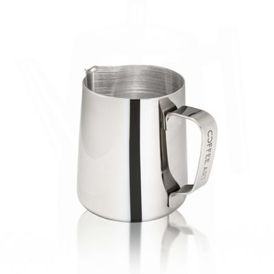 Coffeeart Jug Classic steel 350ml