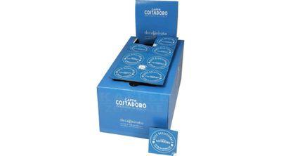 Costadoro coffee decaffe 80ks