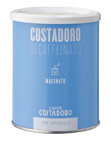 Costadoro TIN Decaffe 250g