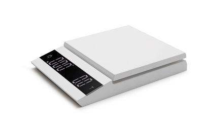 Felicita Parallel white váha