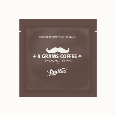 HB trstinový cukor 9 Grams Coffee 4g/ 4kg