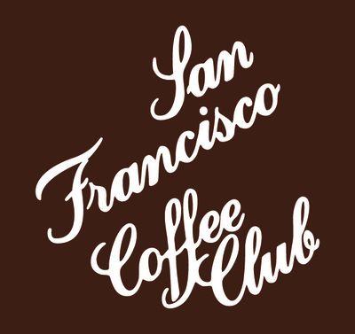 San Francisco Coffee Club 1kg