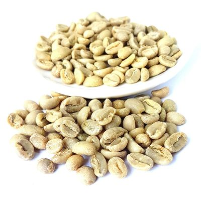 Zelená káva Ethiopia Kochere GR2 washed 1kg