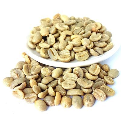 Zelená káva Ethiopia Limu Gr1 Natural 1 KG